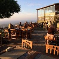 Photo taken at Kybele Restaurant by Ziya E. on 6/11/2014