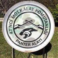 Photo taken at 47. Motorlu Piyade Alayı – Metris Kıslası by Ziya E. on 3/28/2017