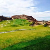 Photo taken at Falcon Ridge Golf Course by John L. on 10/17/2014