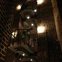 Das Foto wurde bei Hotel im Wasserturm von Matthias K. am 1/23/2013 aufgenommen