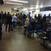 Foto tirada no(a) Aeroporto Regional de Passo Fundo / Lauro Kortz (PFB) por Fabio Q. em 6/21/2013