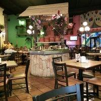 Photo taken at Restaurante Hacienda Campanario by Eros G A. on 6/24/2013