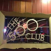 Photo taken at 500 Club by Russell Allen E. on 2/23/2013