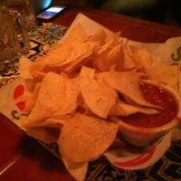 Photo taken at Chili's Grill & Bar by Brian O. on 3/3/2013
