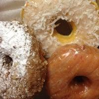 Photo taken at Tastee  Donuts by Sarkatsha on 2/28/2014