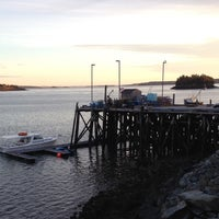 Photo taken at The Inn On The Wharf by Sarkatsha on 10/5/2013