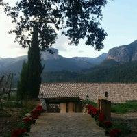 Foto scattata a Castell Miquel da Caterina J. il 12/3/2016