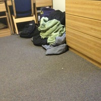 Photo taken at SIUE - Woodland Hall by Will L. on 2/8/2013