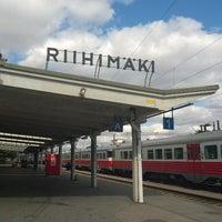 Photo taken at Raide 1 by Erkki T. on 9/6/2014