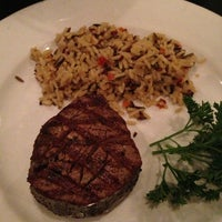 Photo taken at Stockyards Steakhouse by Kenneth J. on 2/7/2013