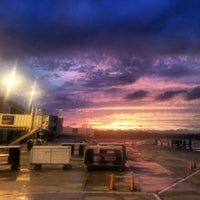 Photo taken at Tampa International Airport (TPA) by Micah M. on 6/4/2013