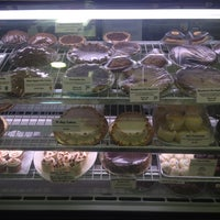 Photo taken at Sweety Pies Bakery * Cakery * Cafe by Michael L. on 5/24/2013