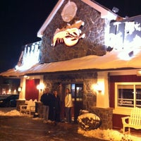 Photo taken at Red Lobster by Edip YALTIR . on 12/12/2012