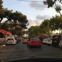 7/17/2013 tarihinde Edip YALTIR .ziyaretçi tarafından Fenerbahçe'de çekilen fotoğraf