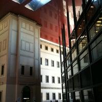 Photo taken at Museo Nacional Centro de Arte Reina Sofía (MNCARS) by Stevie S. on 9/14/2012