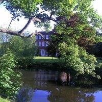 Photo taken at Langtons Gardens by Steve C. on 6/3/2013