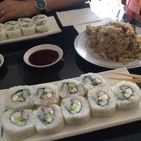 Photo prise au Nishiki Sushi par Gerardo E. le7/20/2016