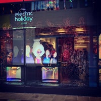 Photo taken at Barneys New York by Michael S. on 11/25/2012