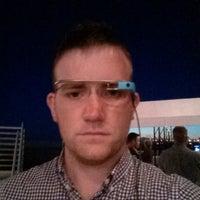 Photo taken at Google Glass Setup! by Michael S. on 6/30/2013