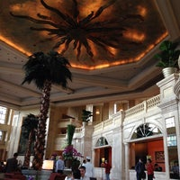 Photo taken at The Peninsula Manila by Teddy D. on 3/11/2013