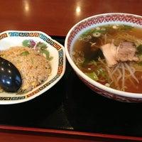 Photo taken at 四川園 東岡崎駅前店 by 56takeman on 4/22/2014
