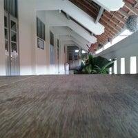 Photo taken at SMK N 2 Yogyakarta by Bayu S. on 12/18/2013