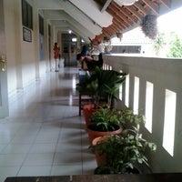 Photo taken at SMK N 2 Yogyakarta by Bayu S. on 12/19/2013