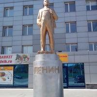 "Photo taken at ЗАО ""Гипроуголь"" by Mikhail P. on 6/20/2015"