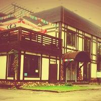 Снимок сделан в Stroganoff Bar & Grill пользователем Akmal R. 2/6/2013