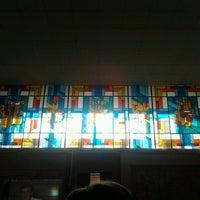 Foto scattata a Центральная библиотека им. Кропивницкого / Kropyvnytsky Public Library da Lana il 5/16/2013