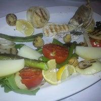 Photo taken at Yalıer Restaurant by Mehmet Ü. on 4/20/2013