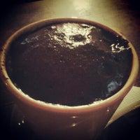 Photo taken at Arka Sokak Cafe by Simge U. on 2/21/2013