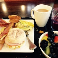 Photo taken at Auburn Dining Wellness Kitchen by Brig W. on 4/2/2015