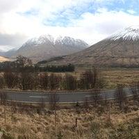 Photo taken at Scotland Highlands by Sanny D. on 2/15/2017