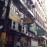 7/14/2014 tarihinde Sanny D.ziyaretçi tarafından Tasty Dumplings'de çekilen fotoğraf