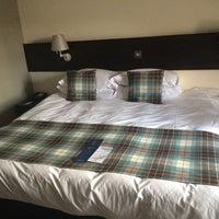 Photo taken at Radisson Blu Hotel by Julie on 7/3/2014