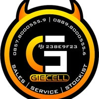 Photo taken at GieCell Purwokerto by Dimas P. on 2/18/2013