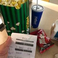 Photo taken at Village 8 Cinemas by Mariel d. on 9/29/2017