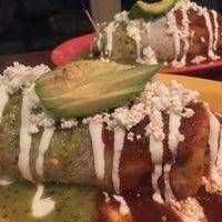 Photo taken at La Cantina - Urban Taco Bar by Mariel d. on 11/22/2016