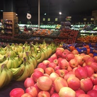 Photo taken at MarketPlace IGA by Mariel d. on 10/8/2016