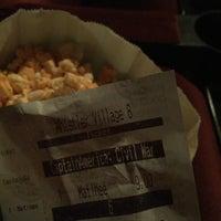 Photo taken at Village 8 Cinemas by Mariel d. on 5/7/2016