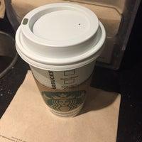 Photo taken at Starbucks by Mariel d. on 2/9/2017
