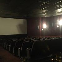 Photo taken at Village 8 Cinemas by Mariel d. on 2/6/2016