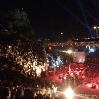 10/28/2013 tarihinde Nihal Ü.ziyaretçi tarafından Antik Tiyatro'de çekilen fotoğraf