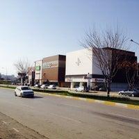 Photo taken at Aspendos Doğtaş Kelebek by Ercüment A. on 2/23/2014