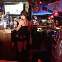 Photo taken at Tequila Cowboy by Pippo P. on 4/6/2013