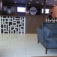 Foto scattata a İmperial Park Hotel da Meltem A. il 4/12/2013
