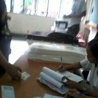 Photo taken at Jose Abad Santos High School by Nesty C. on 5/13/2013