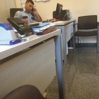 Photo taken at Hasanpaşa Polis Karakolu by Abdullah S. on 5/12/2016