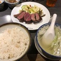 8/12/2018にまあたむ 、.が牛たん炭焼 利久 多賀城店で撮った写真